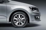 Volkswagen Vento 2016 en México rines de aluminio