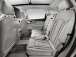 Audi Q7 2016 asientos