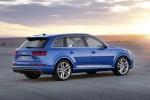 Audi Q7 2016 vista lateral