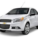 Los 10 autos más vendidos en México en octubre 2015