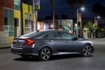 Honda Civic 2016 exterior