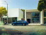 Hyundai Sonata 2016 vista lateral
