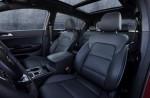 Kia Sportage 2016 interior