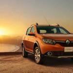 Nuevo Renault Stepway 2016 llega a México, precios y versiones