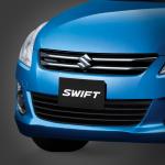Suzuki Swift Aniversario frontal