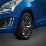 Suzuki Swift Aniversario 2016 volante
