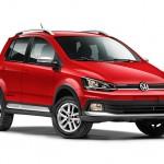 Nuevo Volkswagen CrossFox 2016 ya en México, precios y versiones