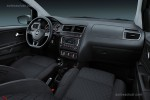 Nuevo Volkswagen CrossFox 2016 en México interiores tablero