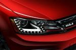 Volkswagen Jetta GLI 2016 faros