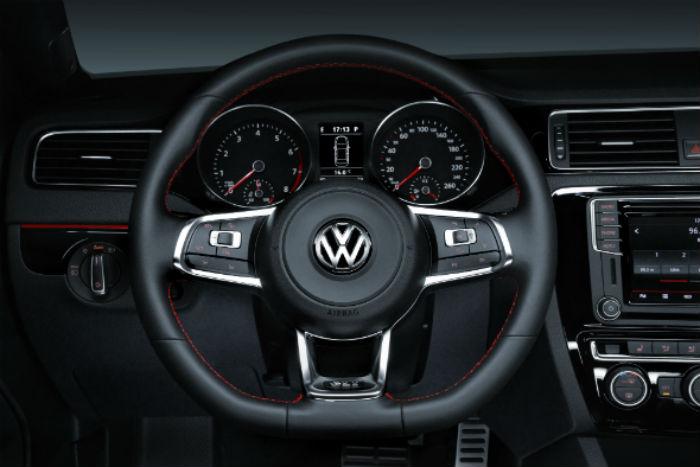 Volkswagen Jetta GLI 2016 volante