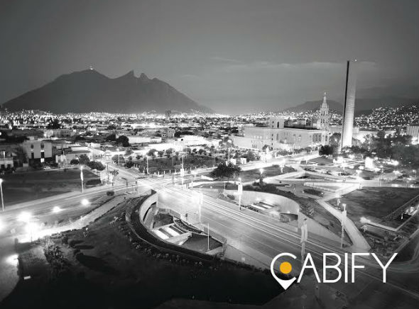 Cabify llega a Monterrey