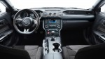 Ford Mustang Shelby GT350 interior