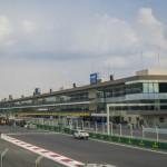 La Fórmula E llegará a México el 12 de marzo de 2016