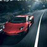 Lamborghini Aventador LP 750-4 SV es presentado