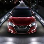 Los sedanes de Nissan se fortalecen en México