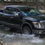 Nissan TITAN XD 2016 es nombrada Truck of Texas 2015
