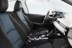 Toyota Yaris R 2016 interior