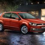 Volkswagen Polo 2016 nueva versión con motor 1.2 litros Turbo ya en México