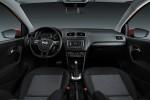 Volkswagen Polo 2016 1.2 Litros Turbo interior