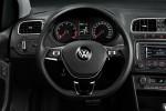 Volkswagen Polo 2016 1.2 Litros Turbo volante en piel