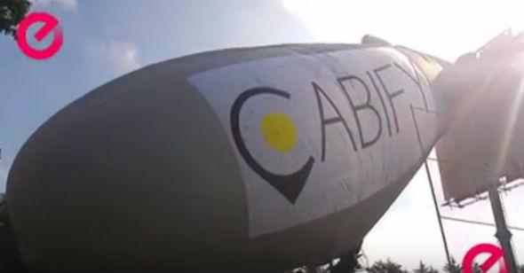 Zepelin Cabify