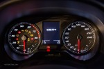 SEAT Ibiza FR 2016 tablero