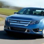 Ford llama a revisión autos en México, Canadá y Estados Unidos