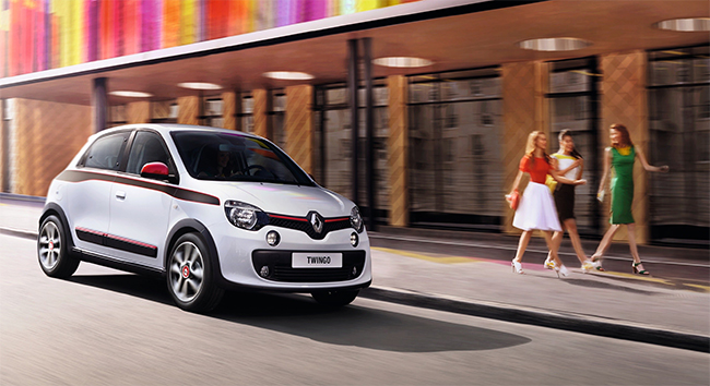 renault twingo podr a llegar a m xico en 2017 autos actual m xico. Black Bedroom Furniture Sets. Home Design Ideas