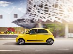 Renault Twingo 2015 lateral