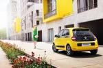 Renault Twingo 2015 vista posterior