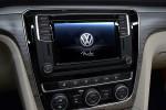 Volkswagen Passat 2016 pantalla