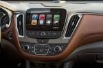 Chevrolet Malibu 2016 pantalla