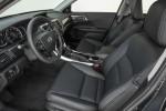 Honda Accord Sport 2016 asientos