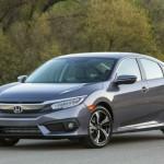 Honda Civic 2016 nueva generación llega a México