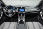 Honda Civic 2016 tablero
