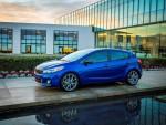 Kia Forte 2017 hatchback