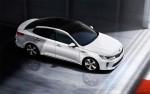Nuevo Kia Optima 2016 color blanco