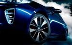 Nuevo Kia Optima 2016 rines de aluminio de 18 y 17 pulgadas