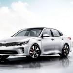 El Nuevo Kia Optima 2016 ya la venta en México