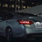 Nuevo Nissan Altima 2017 llega a México el segundo trimestre