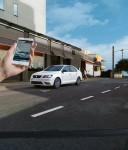Seat Toledo Connect 2016 México con smartphone