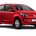 Nuevo Volkswagen Up! pronto en México: así son las versiones