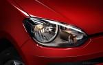 Volkswagen Nuevo Up! México faros frontales