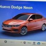 Dodge Neon regresará a México en un Fiat Tipo