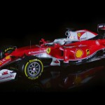 Ferrari presenta el SF16-H para la temporada 2016 de la Fórmula 1