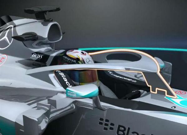 Fórmula 1 seguridad temporada 2017