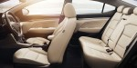 Hyundai Elantra 2017 asientos