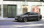 Renault Fluence 2016 exterior