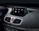 Renault Fluence 2016 pantalla