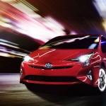 Nuevo Toyota Prius 2016 llega a México en Marzo